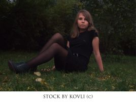 Picnic on the Grass 5 by KovLi