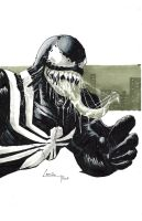 Venom by camillo1988
