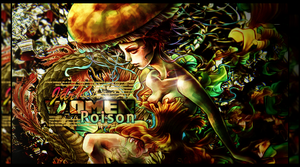 women Poison- JDR -PSDCO by Onbush