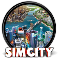 Simcity - Icon by Blagoicons