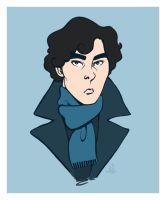 Just Sherlock by cesca-specs