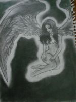 Another Angel... by IgorChakal