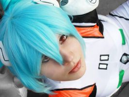 Ayanami V by MademoiselleLin