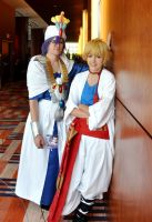 Magi: Once and Future Kings by whiskeypeak