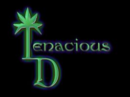 Tenacious D by phillip0159