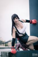 Tifa: The Final heaven by princess-soffel