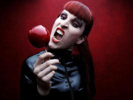 rot wie blut V by silent-order