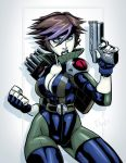 Cobra Lady Jaye - Commish by EryckWebbGraphics