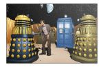 The Doctor Said Open Wide And Say Ah. by GerryKissell