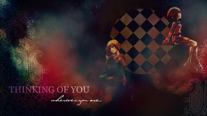 Wherever You Are1366x768 by Quando-Quando