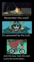 Remember this episode? by GoryJory