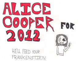 Cooper For '12 by sound-ninja-2008
