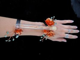 Mad Scientist's Corsage worn by KatarinaNavane