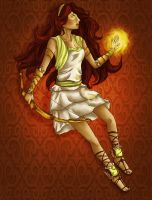 angel of light by surprice710