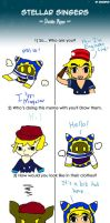 Meme with Engineer Link finished by AskMagolor