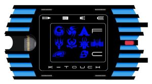 DiEnd's K-touch full by toailuong