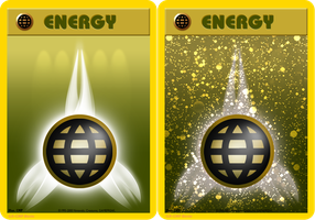 Neo Redux: Ground Energy by ILKCMP