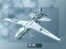 UR-268 by TheXHS