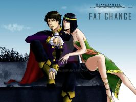 Request - Fat chance by NyRiam