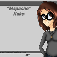 +Quick Doodle+ :ID: by Karyogui