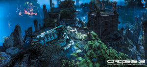 Crysis 3 Panorama 119 by PeriodsofLife