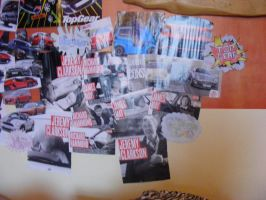 Top Gear Wall 2 by TopGearCRAZY