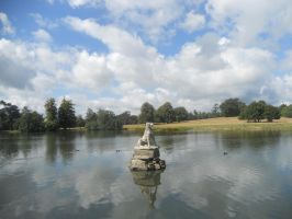 Petworth House and Park 066 by VIRGOLINEDANCER1