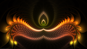 Everlasting Flame by Shroomer83