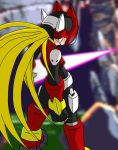 Original Zero 'The Alpha .... by tsukasasign