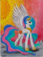 Ruler of the Sun by Sean7700