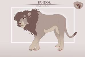 Pandor by Tazihound