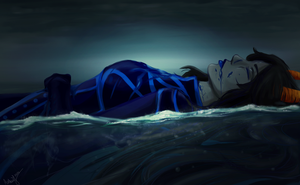 homestuck: End of the Great Marquise by andszej