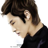 -GQ-YUNHO by coyote777