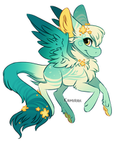 Eyapi Auction [CLOSED] by Kamirah