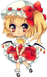 Flandre by LaDollBlanche