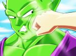 Piccolo by Rennis05