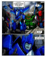 Primal - Issue #1 - Page 2 by TF-TVC