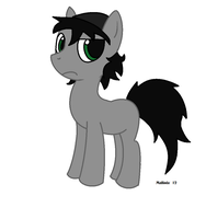 me ponified by Mallinda