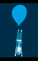 Up, Up And Away [BLUE] by bluster-squall