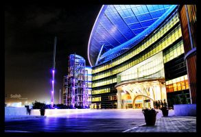 Meydan City by SaliM89