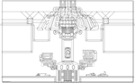 Super Metroid Tribut Wireframe by Krogothh