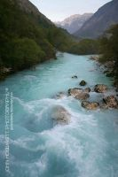 Ice Blue by guitarjohnny