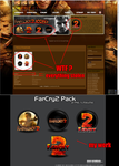 FarCry2 Icons stolen by 3xhumed