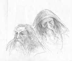 Thorin and Co. 1 by TurnerMohan