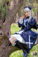 Cosplay Suigin Tou_1 by shiroin