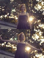 Let the Sunshine Through by onixa