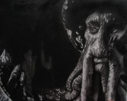 Davy Jones by ii2eaper