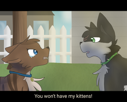Discussion by WAr-cat