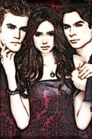 the-vampire-diaries by emmawhit