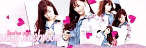 [210913] Cover PSD - Tiffany #1 by darknight-pearl